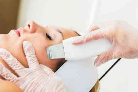 Rachel Sylvester - Facial Treatment  with Rachel Sylvester  - Save 62%