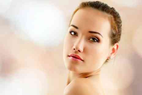 Hair & Beauty Principles - Microdermabrasion Facial - Save 0%