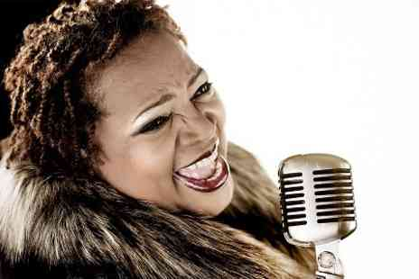 Loose Cannon - Ticket to Jocelyn Brown  - Save 0%