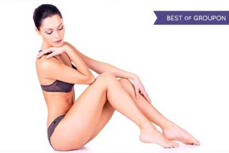 Chic Hair and Beauty Group - Six Sessions of Laser or IPL Hair Removal  - Save 0%
