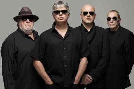 Loose Cannon - One Ticket to The Stranglers - Save 0%