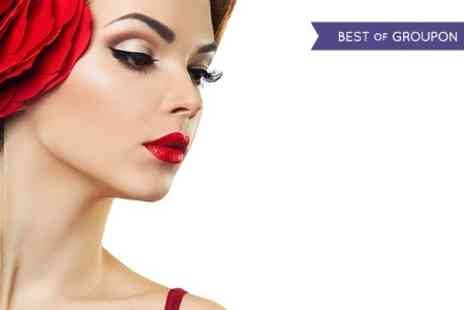 Celebeauty Smile White Spa - Semi Permanent Make Up  - Save 75%