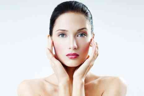 The Willow Tree Clinic - One Session  of Glycolic Peel and Mini Facial - Save 81%