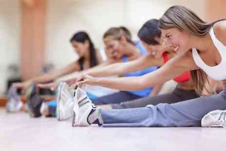 Hamble Sports Complex - One Month of Fitness Classes - Save 0%