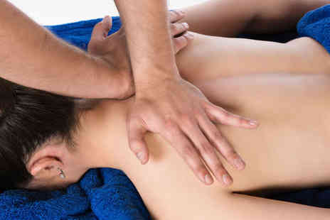 York Remedial Therapies - One One Hour Deep Tissue Remedial Massage  - Save 57%