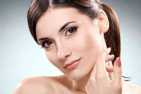David Maria Hair Studio - Anti Aging Non Surgical Facelift Treatment  - Save 50%