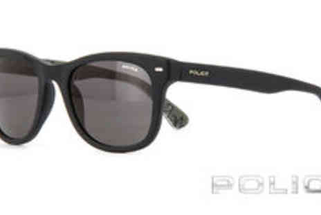 One Reward - Police mens sunglasses plus delivery - Save 0%