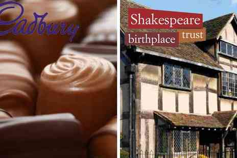 Great Little Breaks - Overnight Midlands Break with Heritage Visit - Save 20%