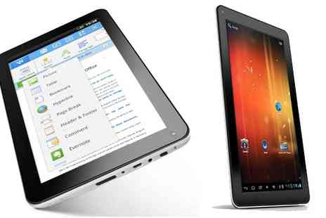 "Oasis Business Services Int - 9"" Android 4.4 Tablet - Save 0%"