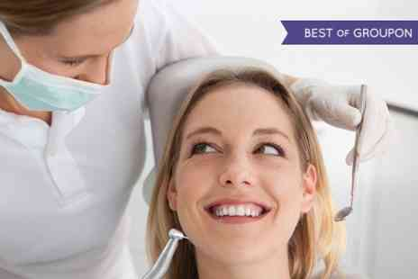 WF Dental Hygiene - Scale and Polish  - Save 51%