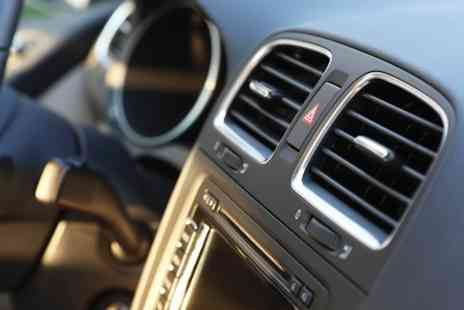 Didcot Auto Centre - Car Air Conditioning Check Including Re Gas - Save 56%
