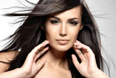 Gemini Hair Fashion - Half head of highlights, wash, cut & blow dry with hair conditioning treatment  - Save 0%