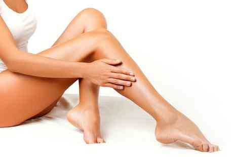 Pearl Skin Clinic - Three Session of Laser Hair Removal on Choice of Area - Save 81%