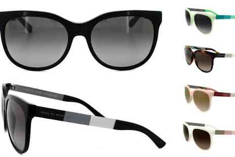 Discounted Sunglasses - Marc Jacobs 409 Sunglasses - Save 48%