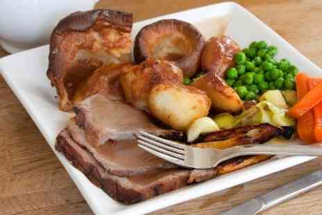 Little Rose - Two Course Sunday Roast  - Save 0%