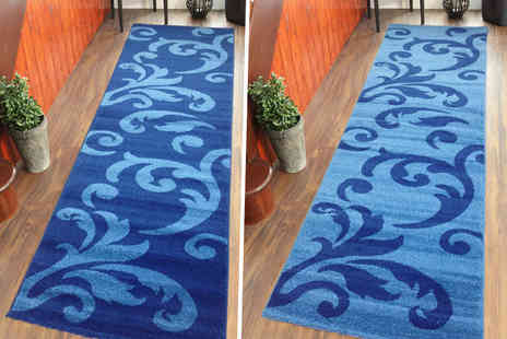 Serdim Rugs -  Arizona hallway runner rug - Save 70%