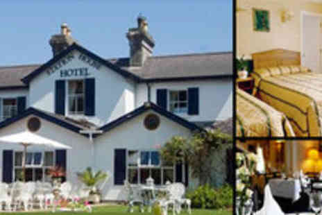 Station house Hotel - Overnight Stay for 2 with Breakfast and a Late Checkout plus a Bottle - Save 50%