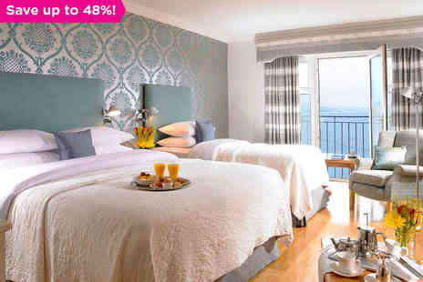 Dunmore House Hotel - A Romantic Getaway on the South West Coast - Save 48%