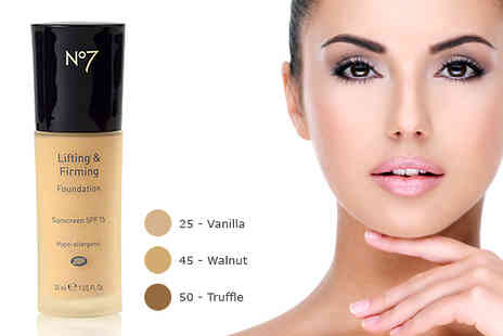 The Magic Emporium - No.7 Lifting and Firming Foundation - Save 50%