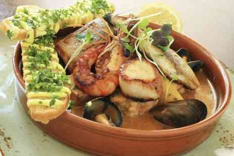 Portofino - Italian Cicchetti For Two - Save 39%