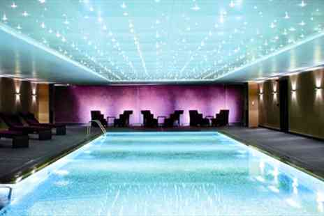 Kallima Spa - Spa Day inc 2 Treatments & Champagne Afternoon Tea - Save 25%