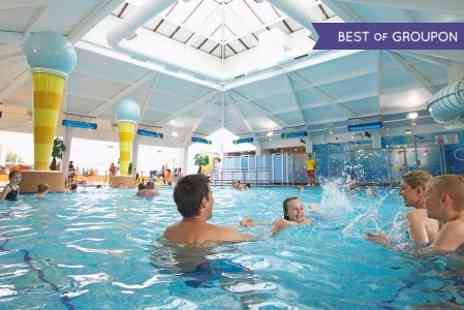 Church Farm Holiday Village - Family Day Pass - Save 0%