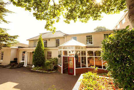 Gainsborough House Hotel - Two Night Stay for Two with Breakfast and Two Course Dinner on Both Evenings - Save 40%