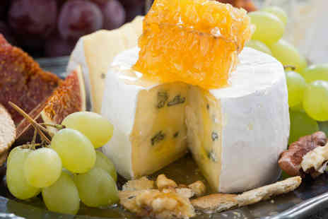The Sirloin Inn  - The Sirloins Wine and Cheese festival  - Save 50%