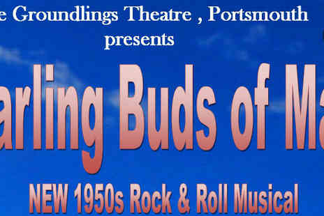 Groundlings Theatre Portsmouth - Tickets to Darling Buds of May - Save 50%