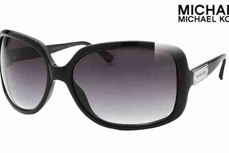 Fashion eyewear - A Choice of Stylish Michael Kors Sunglasses - Save 66%