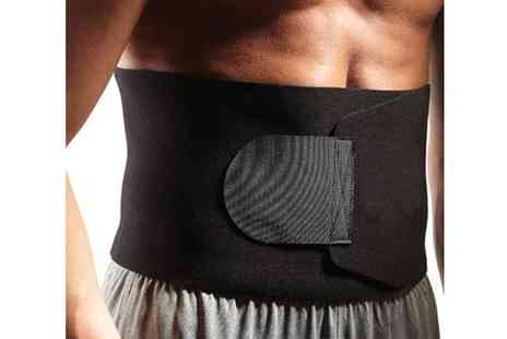 Aneeks  - Thermo Waist Trimmer - Save 76%