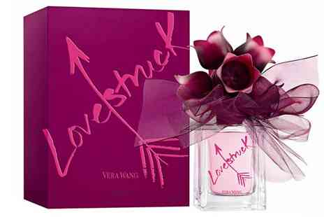 CRM Trading - Vera Wang Lovestruck Eau de Parfum 100ml - Save 65%