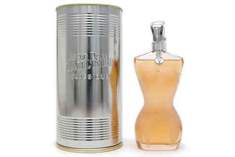CRM Trading - Jean Paul Gaultier Classique EDT Spray 50ml - Save 49%