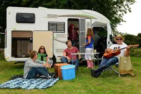 Unbeatable Hire - Seven Night Motorhome Hire With Nationwide Pick up Location - Save 0%