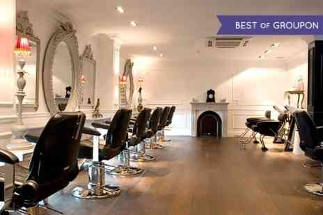 Adee Phelan - Restyle Cut With Hot Oil Treatment - Save 66%