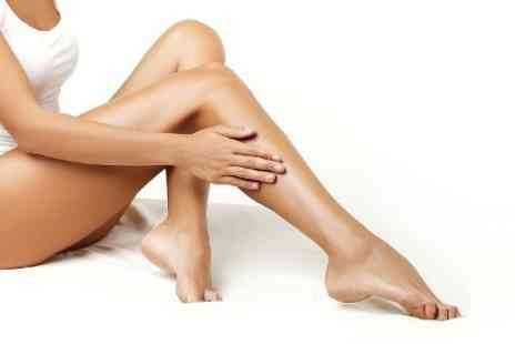 Naturalaser Frederick Hairdressing - Six Sessions of IPL Hair Removal - Save 0%