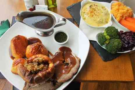 Fredericks - Sunday Roast For Two - Save 0%