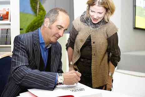 Grand Designs Live - Two weekday or weekend  tickets to the Grand Designs Live show  - Save 50%