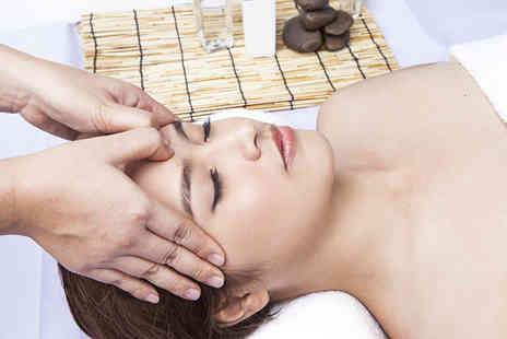 NU YU Holistic Therapies - One hour Reiki treatment and 30 minute back and neck massage  - Save 60%
