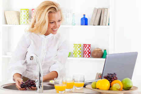 Vita Online - Juicing for Health Online Course - Save 0%