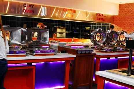 Flames World Buffet - All You Can Eat Buffet - Save 0%