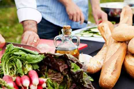 The Great British Food Festival - Entry for 2 to Late May Bank Holiday Food Festival - Save 48%