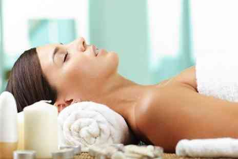 Butterfly Beauty - 60 Minutes Pamper Package - Save 64%