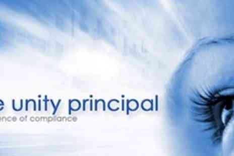 The Unity Principal - NLP and Hypnotherapy Practitioner Diploma Course - Save 60%