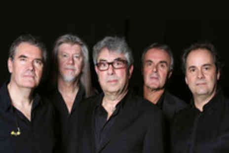 Stonegate - Tickets to 10cc at Leeds Millennium Square - Save 0%