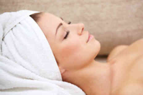 Aureate Beauty - A Choice of Reviving Body Wrap Treatments for One  - Save 63%