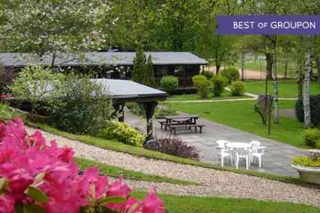 3 Night Self Catering - Three to Seven Night Stay For Two  - Save 0%
