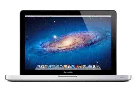 "Buyer Area - Refurbished Macbook Pro 13"" 2.5Ghz RAM 500GB HDD 4GB With Free Delivery - Save 0%"