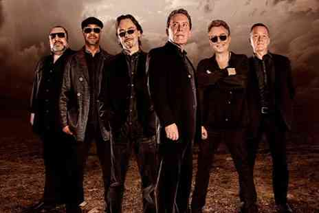 Winter Gardens - Ticket  to UB40 - Save 0%