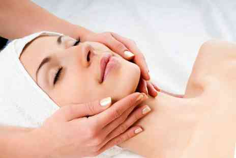 Angel Sourced Holistics - One hour Dermalogica facial  - Save 53%